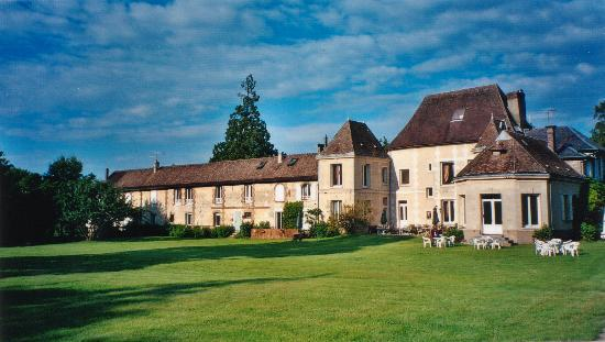 Photo of Manoir La Haye Le Comte Louviers