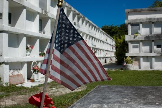 Photos of Key West Cemetery, Key West