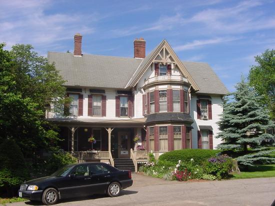 Photo of Black Swan Inn Bed and Breakfast Tilton