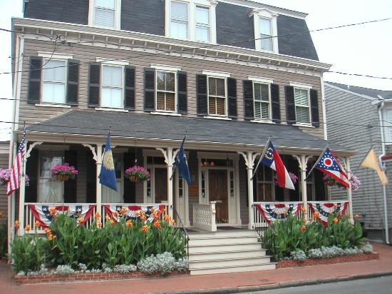 Photo of Flag House Inn Annapolis