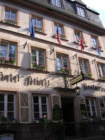 Photo of Hotel Heintz Vianden