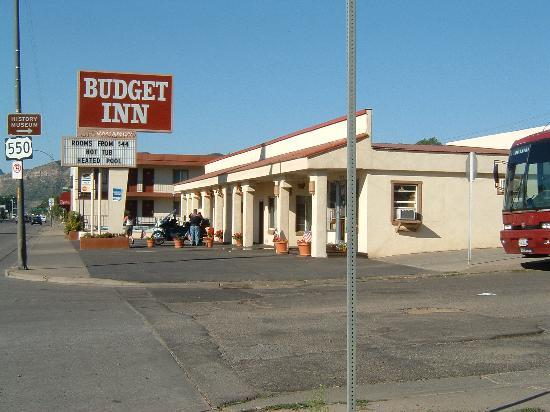 Photo of Budget Inn Durango