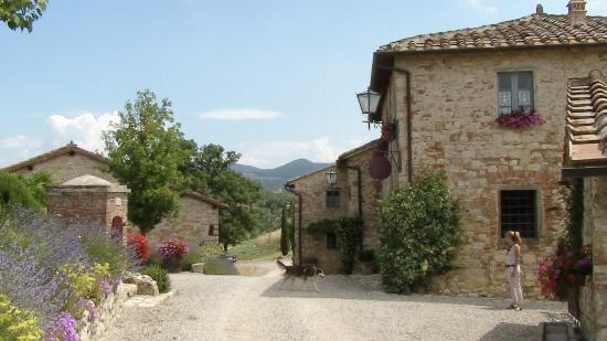 Borgo Argenina Bed and Breakfast