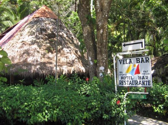 Photo of Hotel Vela Bar Manuel Antonio National Park