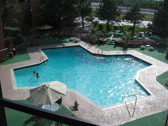 Four Points by Sheraton Denver Southeast: Outdoor Pool
