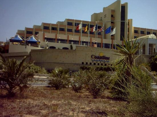 Photo of Coastline Hotel Bugibba