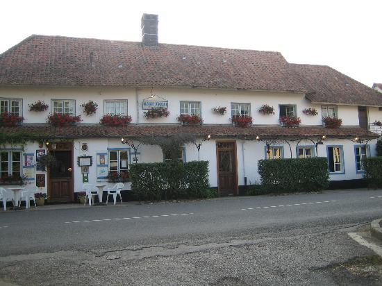 Photo of Auberge d'Inxent