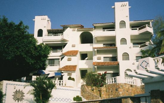 Photo of Villas Coral Huatulco