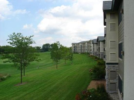 Grand Geneva Resort & Spa: Another view of the grounds.  This place is beautiful.