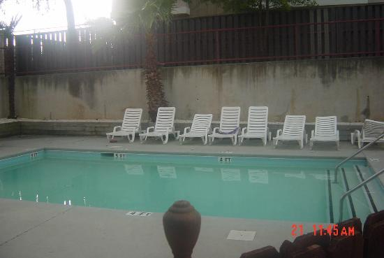 Extended Stay America - Charleston - Northwoods Blvd.: Pool