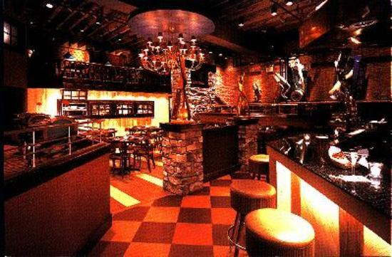 Photos of Garage Restaurant and Cafe, New York City - Restaurant ...