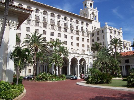 Photo of The Breakers Palm Beach