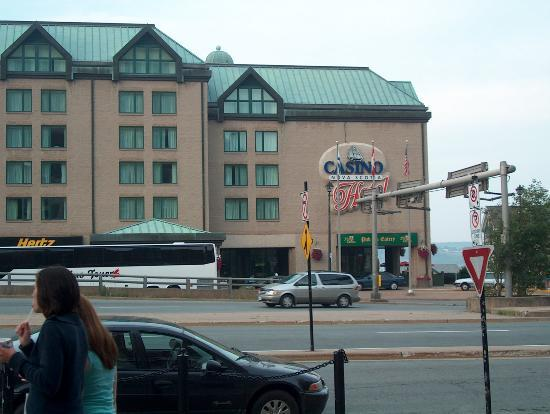Hotels near halifax casino also casino deposit directory link linkpartners.com no please suggest