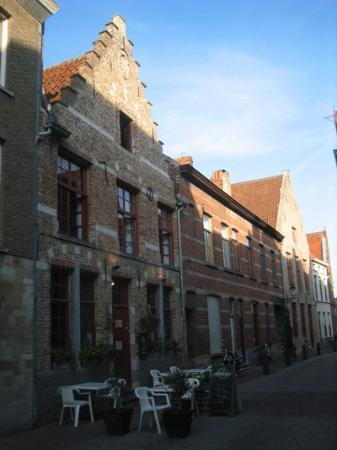 Photo of Nicky's Bed & Breakfast Brugge