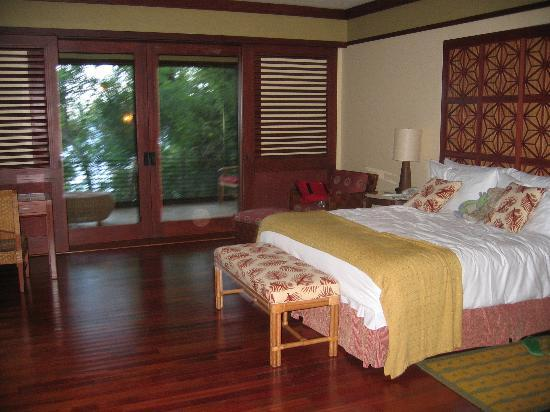 Four Seasons Resort Costa Rica at Peninsula Papagayo: Guest Room