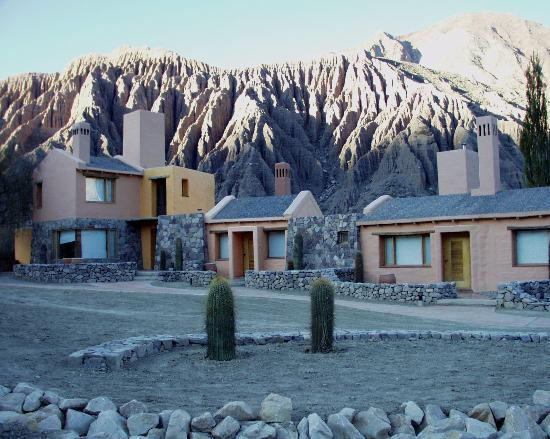 Photo of Hotel La Comarca Purmamarca