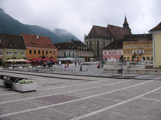 Photo of Pension Mury Brasov
