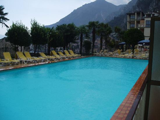 Photo of Hotel Splendid Palace Limone sul Garda