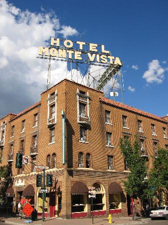 Photo of Hotel Monte Vista Flagstaff