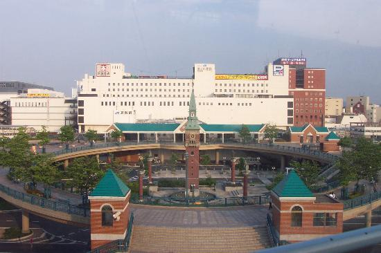 Photo of Hotel Kurashiki