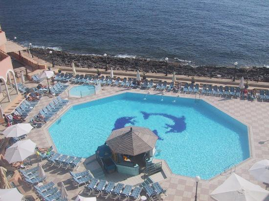 Radisson Blu Resort, Malta St Julian's: Main pool