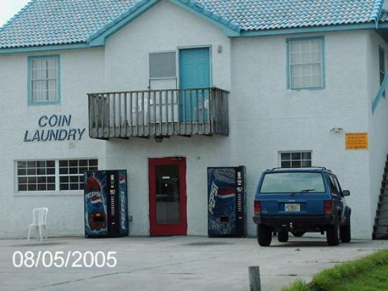 Photo of Coconut Grove Motor Inn Panama City Beach