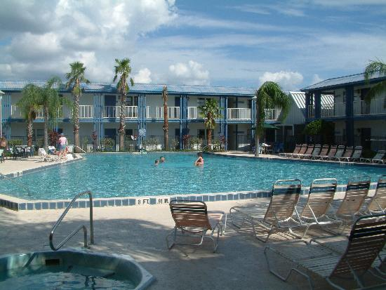 Photo of Econo Lodge Orlando International Airport Hotel