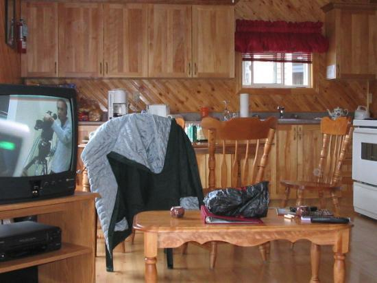 Photo of Celtic Rendezvous Cottages Newfoundland and Labrador