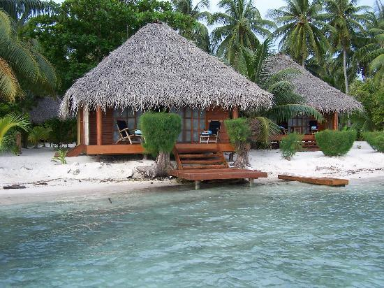 Photo of Hotel La Pirogue Tahaa