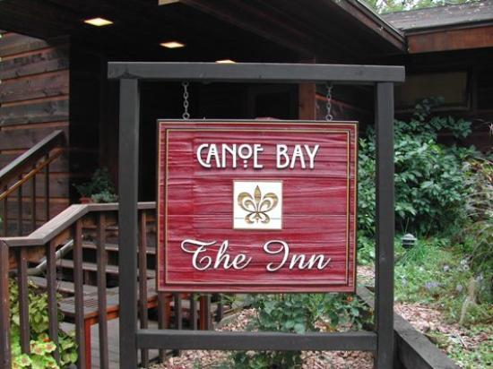 Canoe Bay: Canoe Bay