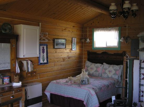 Photo of Denali Lakeside Lodging Healy