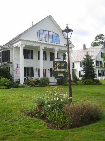 Photo of Four Columns Inn Newfane