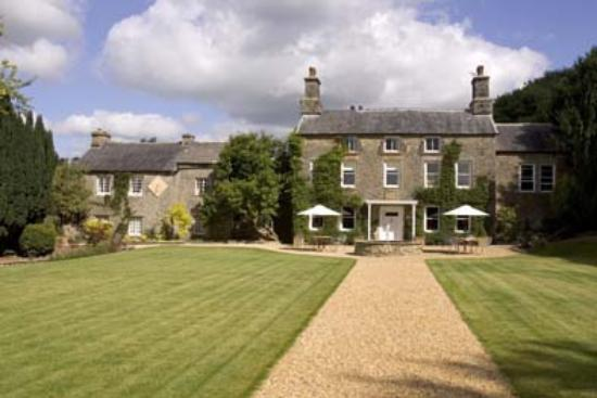 Photo of Hipping Hall Kirkby Lonsdale