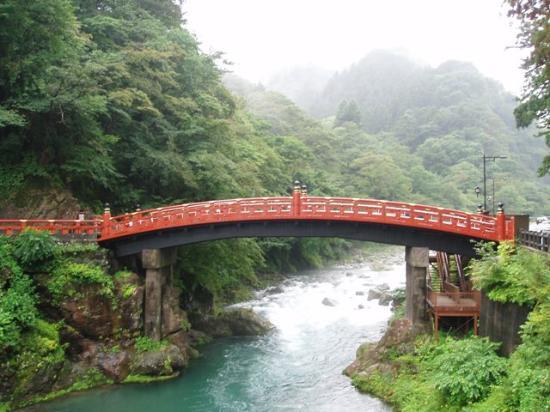 Nikko, Japan: Another view