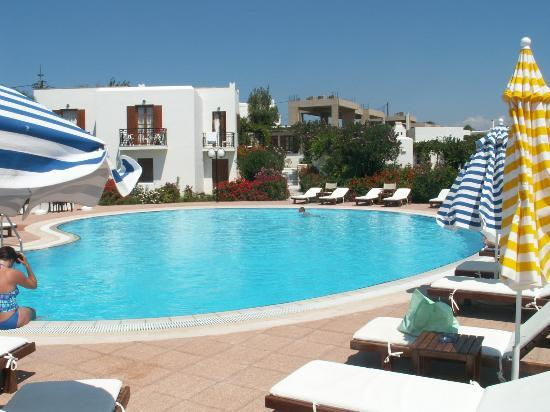 Photo of Lianos Village Hotel Agios Prokopios