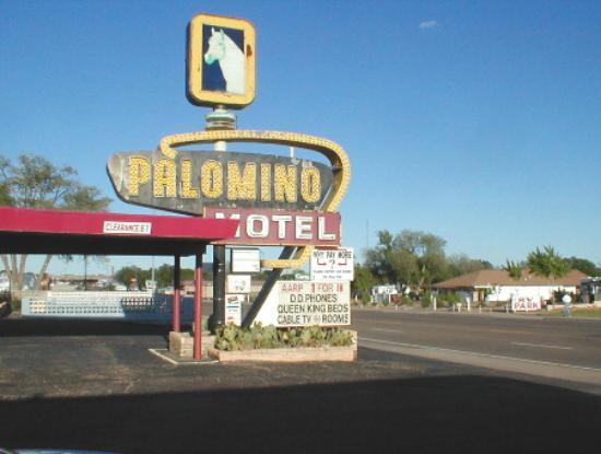 Photo of Palomino Motel Tucumcari
