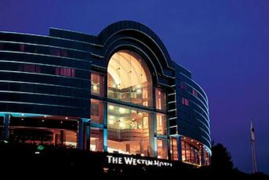 Foto The Westin Waltham-Boston
