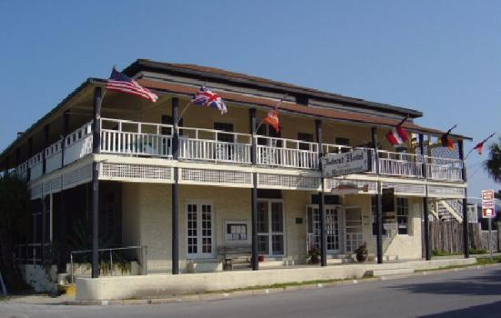 Photo of Island Hotel & Restaurant Cedar Key
