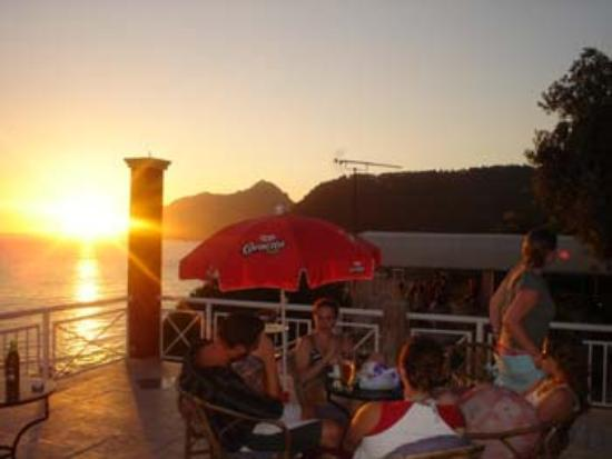Sunrock (Vrachos) Resort