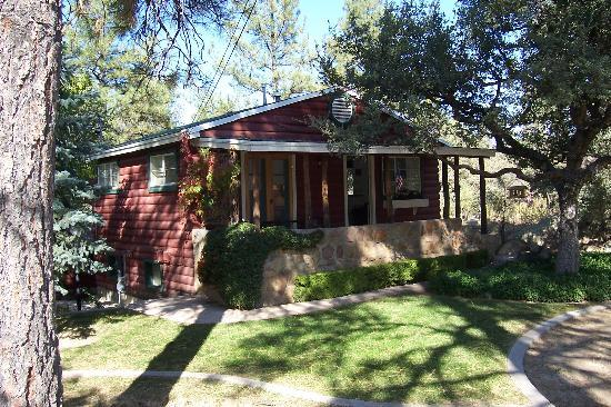Photo of Gurley Street Lodge Prescott