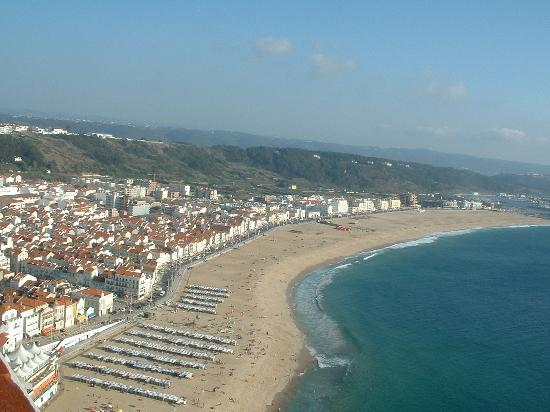 Mare: Nazare