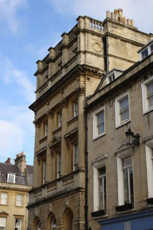 Photo of Milsoms Hotel Bath