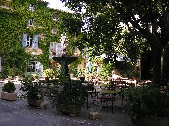 Photo of Auberge du Presbytere Saignon