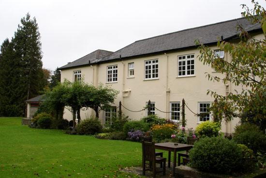 Photo of Nant Ddu Lodge Hotel Cwmtaf