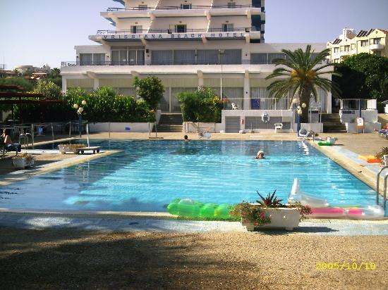 Photo of Vrissiana Beach Hotel Protaras