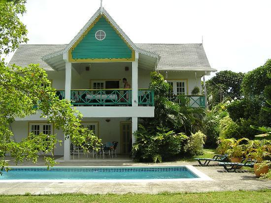 Sea Shells Vacation Villa