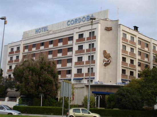 Tryp Cordoba Hotel