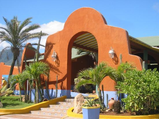 ‪Flamenco Hotel Villas & Beach Club‬
