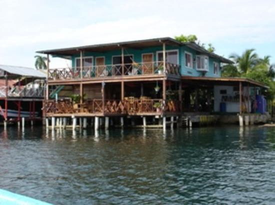 Photo of Bocas Inn Bocas Town
