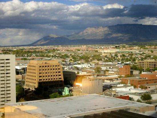 Hyatt Regency Albuquerque Foto